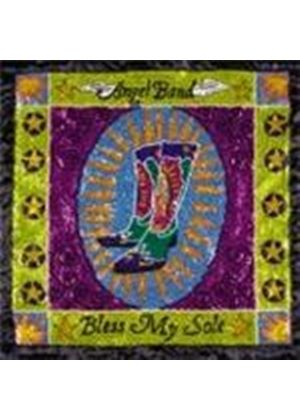Angel Band - Bless My Soul (Music CD)