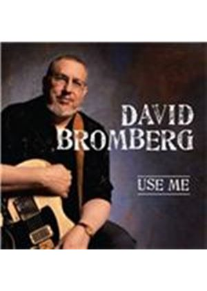 David Bromberg - Use Me (Music CD)