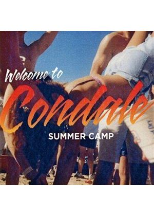 Summer Camp - Welcome To Condale (Music CD)