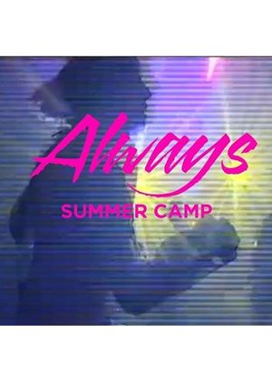 Summer Camp - Always EP (Music CD)