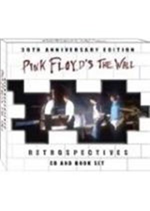 Pink Floyd - Wall, The (30th Anniversary/+Bk) (Music CD)