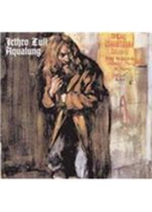 Jethro Tull - Aqualung (Box Set) (Music CD)