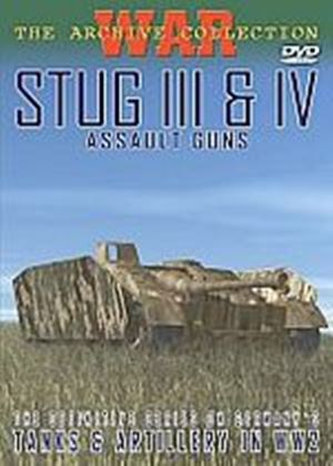 Stug III And IV - Assault Guns