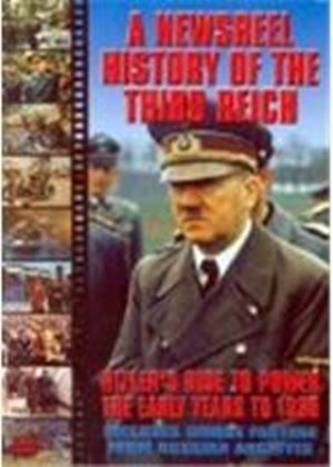 Newsreel History Of The Third Reich - Hitler's Rise To Power - The Early Years