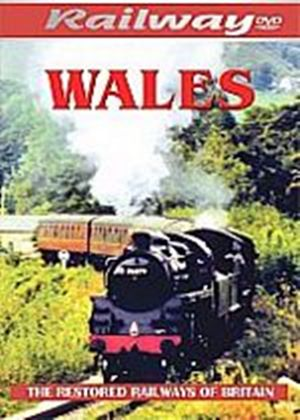 Railways Restored - Wales