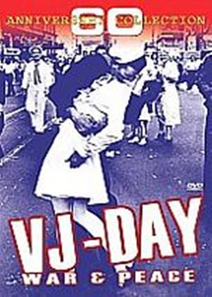VJ - Day - War And Peace