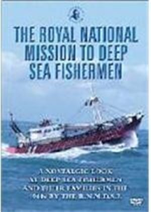 Royal National Mission To Deep Sea Fisherman - A Nostalgic Look Of Deep Sea Fishermen And Their Families In The 1960s