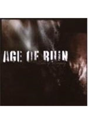 Age Of Ruin - Tides Of Tragedy, The
