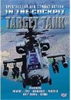 In The Cockpit - Target Tank