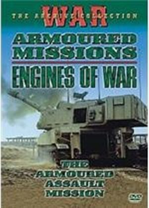 Armoured Missions - Engines Of War