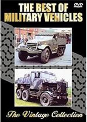 Best Of Military Vehicles, The
