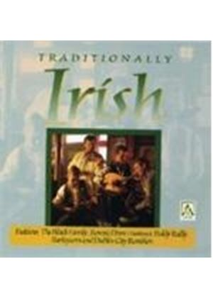 Various Artists - TRADITIONALLY IRISH