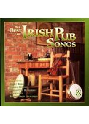 Various Artists - Best Of Irish Pub Songs (Music CD)