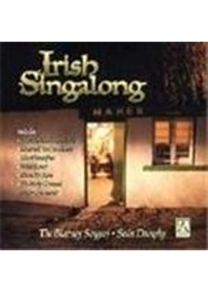 Blarney Singers (The) - Irish Singalong