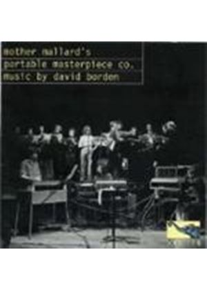 Mother Mallard's Portable Masterpiece Company - Continuing Story Of Counterpoint, The