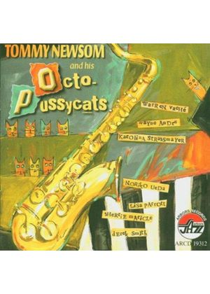 Tommy Newsome & His Octo Pussycats - Octo Pussycats