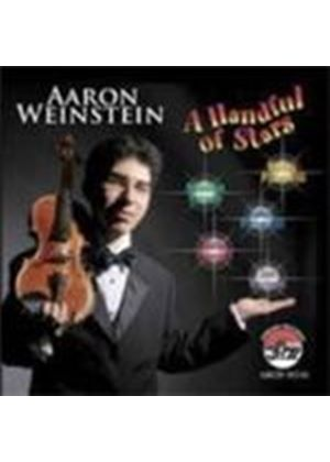 Aaron Weinstein - Handful Of Stars, A