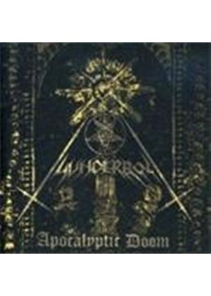 Thunderbolt - Apocalyptic Doom (Music Cd)