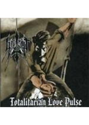 Iperyt - Totalitarian Love Pulse (Music Cd)
