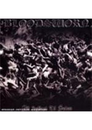 Bloodsworn - All Hylest Till Satan (Music CD)