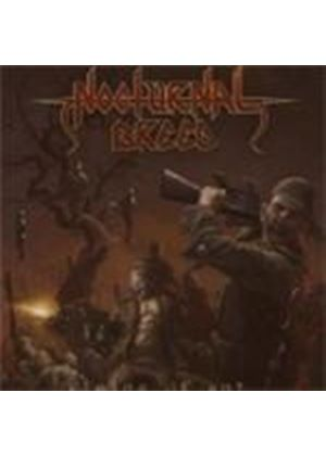 Nocturnal Breed - Fields Of Rot (Music CD)