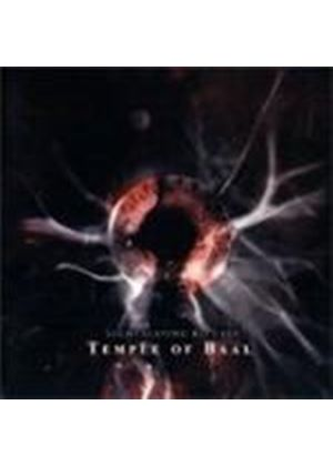 Temple Of Baal - Lightslaying Rituals (Music CD)