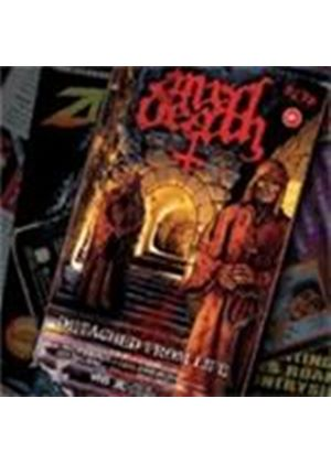 Mr. Death - Detached From Life (Music CD)
