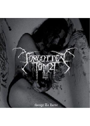 Forgotten Tomb - Songs to Leave (Music CD)