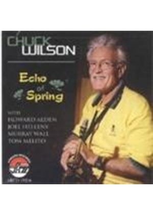 Chuck Wilson - Echo Of Spring (Music CD)