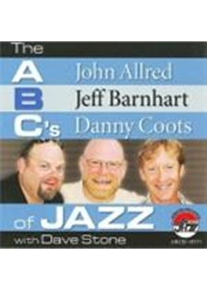 John Allred & Jeff Barnhart/Danny Coons - ABC's Of Jazz, The (Music CD)