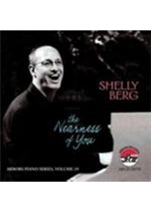 Shelly Berg - Nearness Of You, The (Music CD)