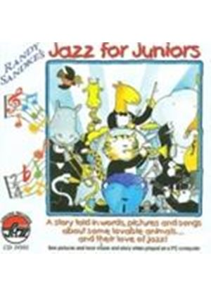 Randy Sandke - Jazz For Juniors (Music CD)