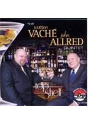 Warren Vache & John Allred Quintet - Top Shelf (Music CD)
