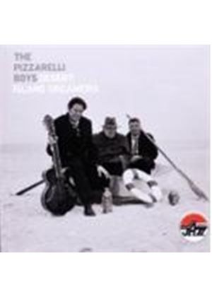 Pizzarelli Boys (The) - Desert Island Dreams (Music CD)