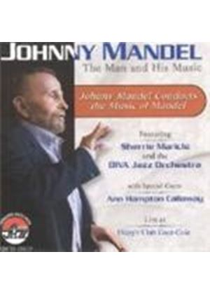 Johnny Mandel - Mand And His Music, The (Music CD)