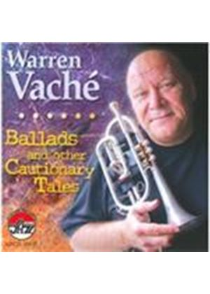 Warren Vach� - Ballads And Other Cautionary Tales (Music CD)