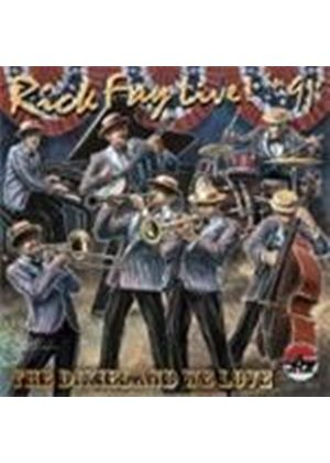 Rick Fay - Dixieland We Love, The (Live In 1991) (Music CD)