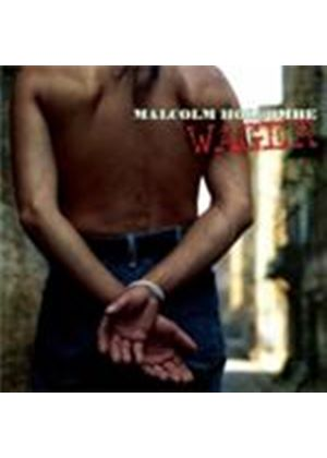 Malcolm Holcombe - Wager (Music CD)