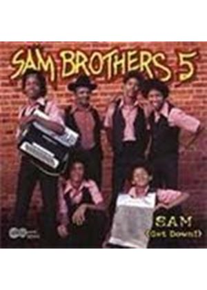 Sam Brothers 5 - Sam: Get Down [US Import]