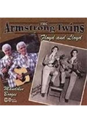 The Armstrong Twins - Mandolin Boogie [US Import]