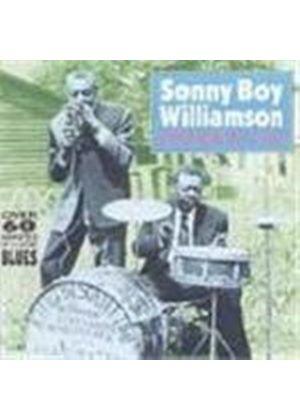 Sonny Boy Williamson II - King Biscuit Time