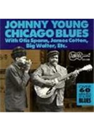 Johnny Young - Chicago Blues