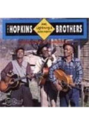 Hopkins Brothers (The) - Texas Country Blues