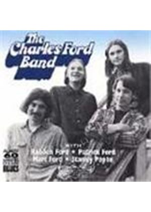 Charles Ford Band - Charles Ford Band, The
