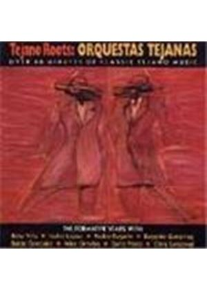 Various Artists - Orquestas Tejanas (Tejano Roots)
