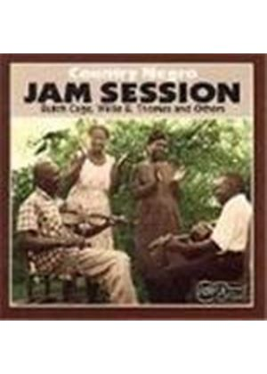 Various Artists - Country Negro Jam Sessions