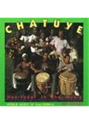 Chatuye - Heartbeat In The Music