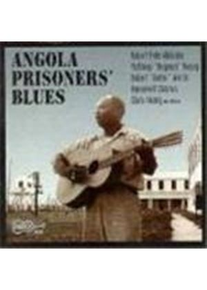 Various Artists - Angola Prisoners' Blues