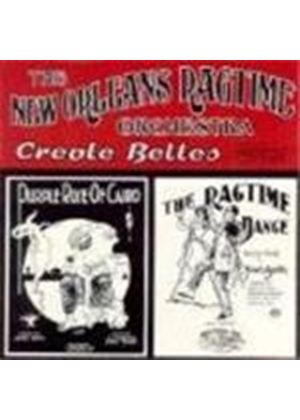 New Orleans Ragtime Orchestra - Creole Belles
