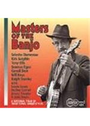 Various Artists - Masters Of The Banjo